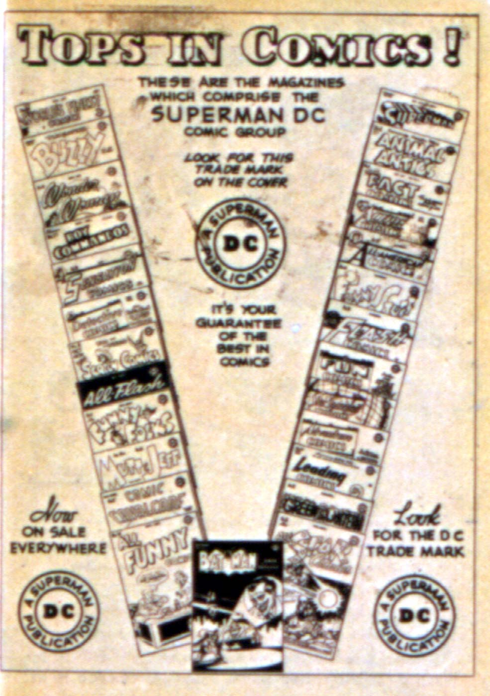 Read online Action Comics (1938) comic -  Issue #101 - 51