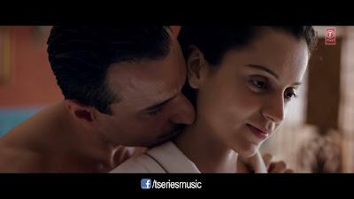 Bloody Hell Video Song - Rangoon, Saif Ali Khan, Kangana Ranaut wallpaper download, image, cover photos