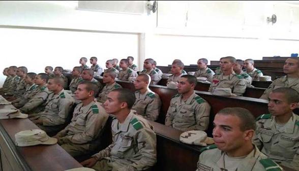 شروط ومواعيد التقديم بالثانوية الفنية العسكرية 2018 لطلاب الشهادة الاعدادية | وزارة الانتاج الحربى