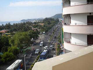 Ciudad de Nha Trang