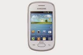 android Galaxy Star bisa untuk BBM