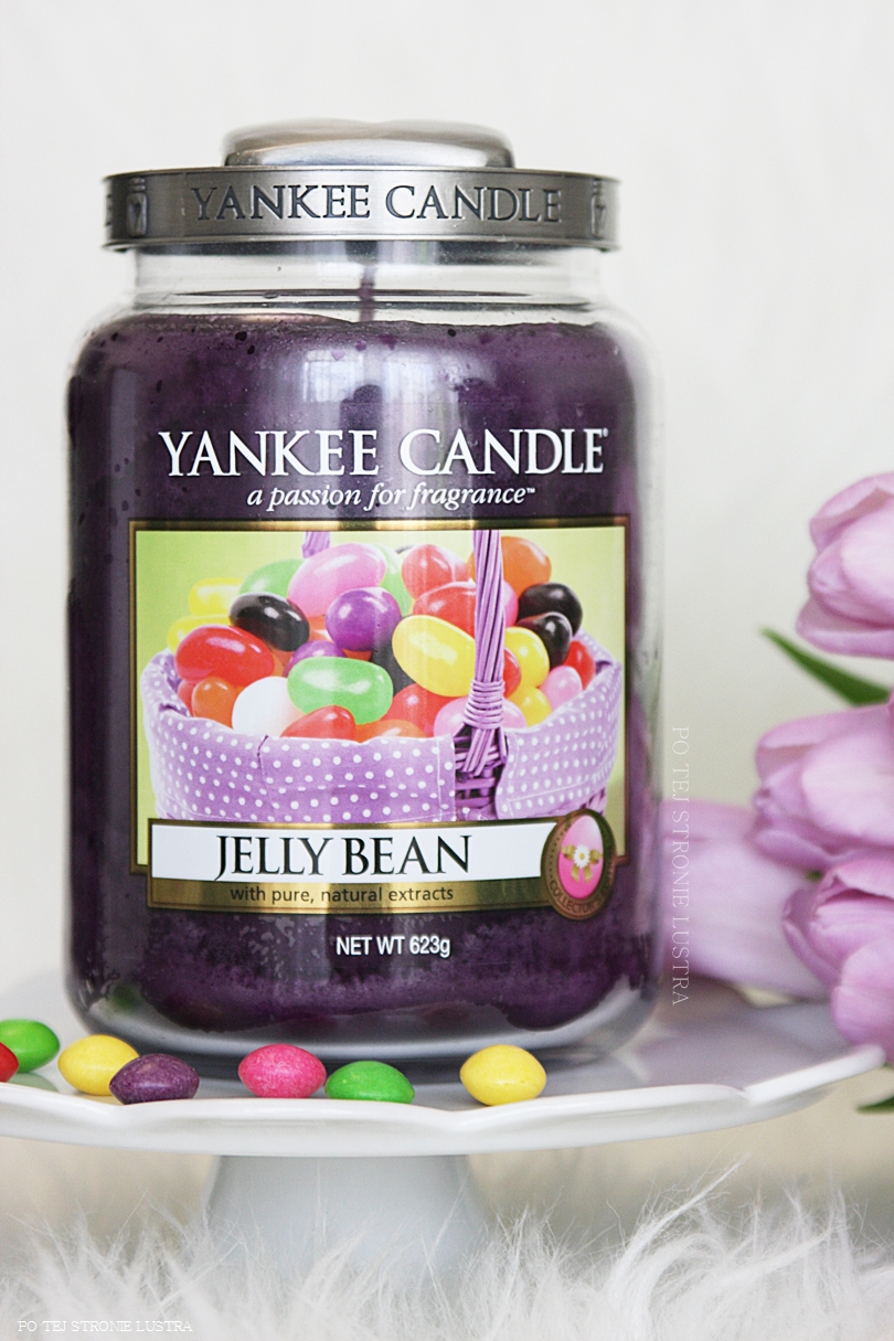 yankee candle jelly beans