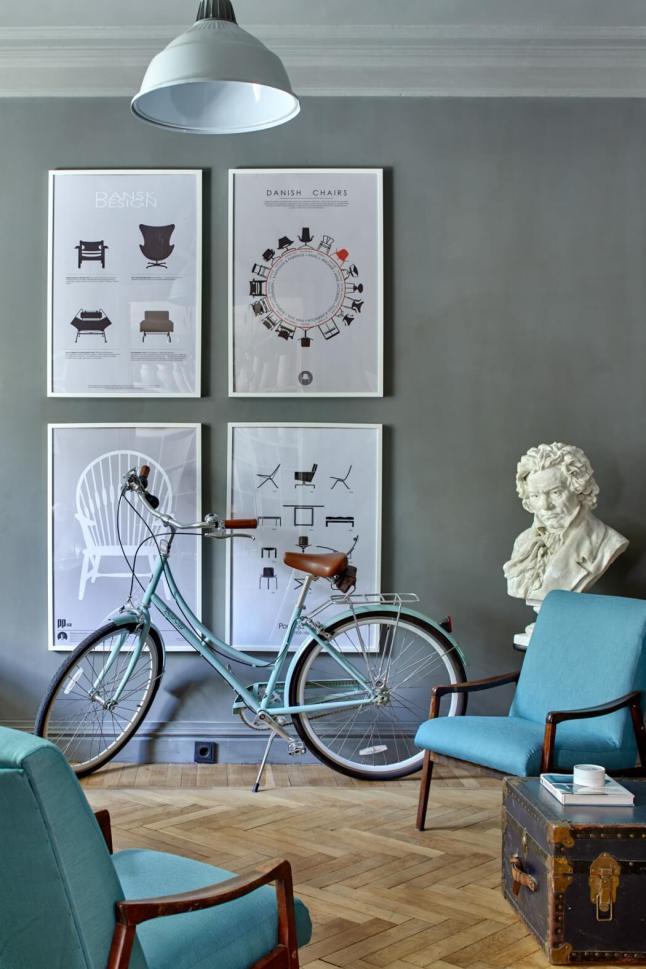 Un ufficio dove sentirsi a casa coffee break the for Interior design ufficio