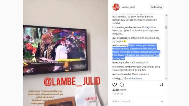 Lambe Julid