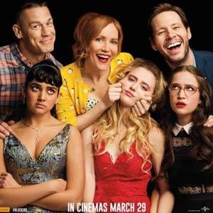 Poster do Filme Não Vai Dar