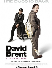 David Brent: Life on the Road | Bmovies