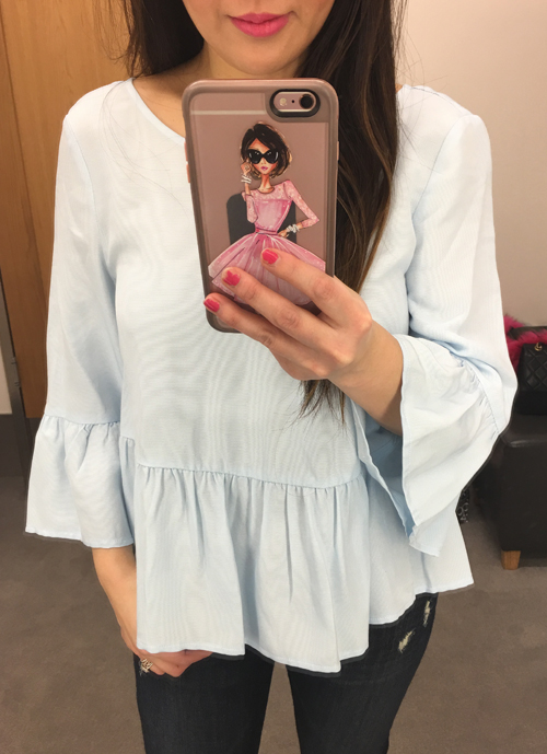Nordstrom Spring Fashion Finds - www.iamstyle-ish.com