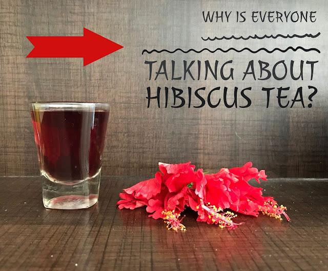 how to make hibiscus tea