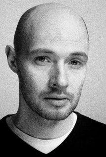 Wojciech Kasperski. Director of The High Frontier