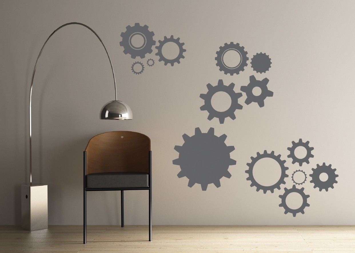 Creative Wall Art ideas | Do it yourself ideas and projects on Creative Wall Decor  id=34342