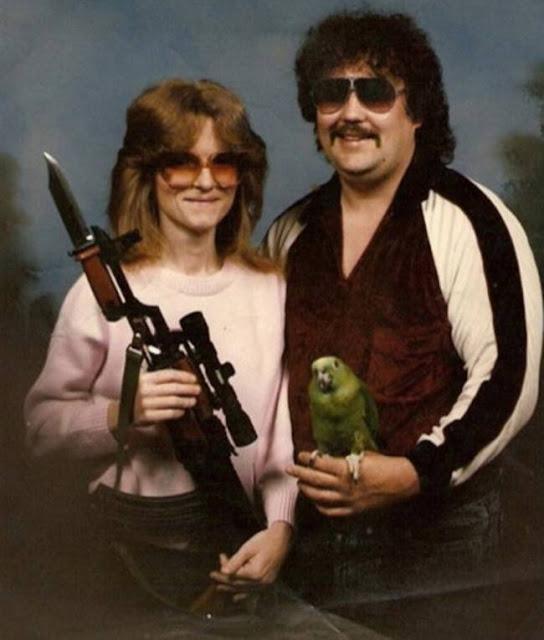foto pasangan terunik terlucu teraneh dan ternorak di dunia-8
