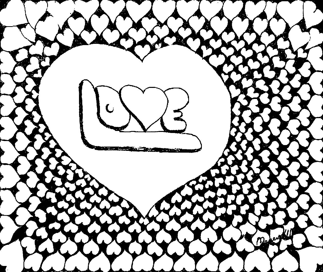liebesbilder und liebesspr che liebesbilder zeichnen zum malen. Black Bedroom Furniture Sets. Home Design Ideas