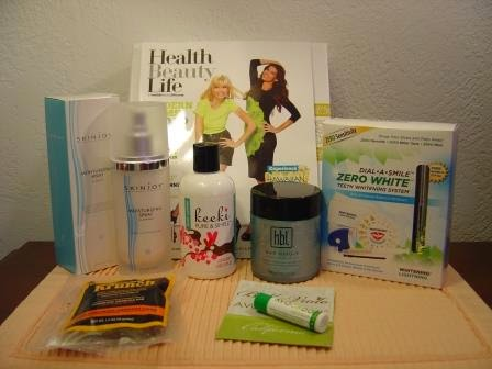 Health Beauty Life's Like It, Love It, Want It Subscription Box.jpeg