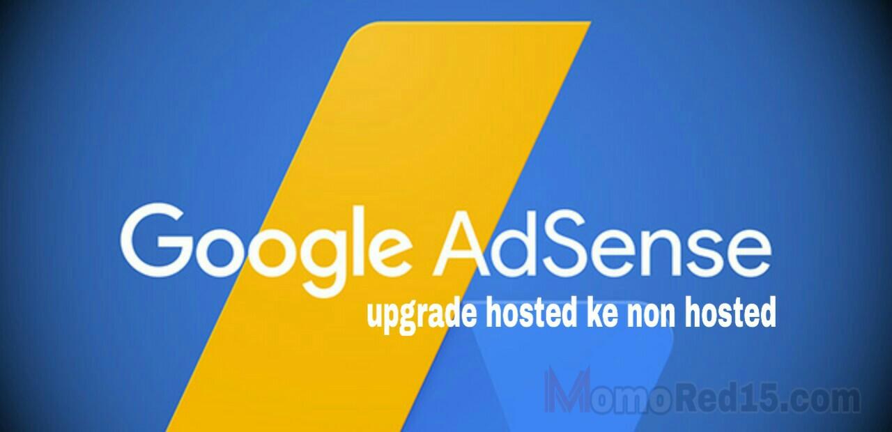 Cara upgrade google adsense biar cepat di terima