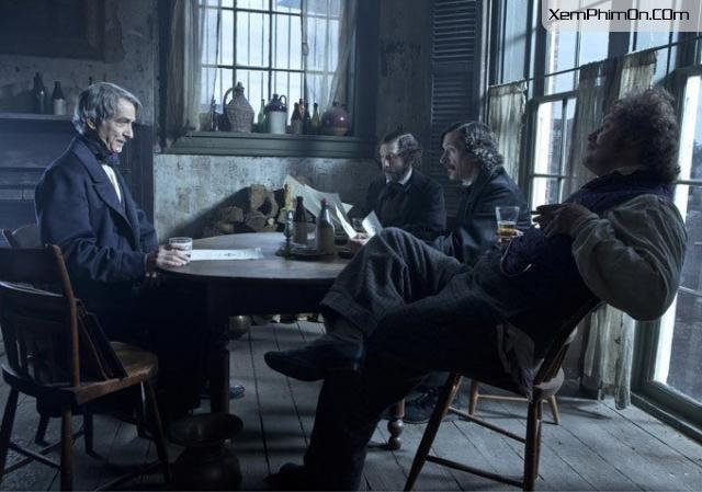 Tổng Thống Lincoln