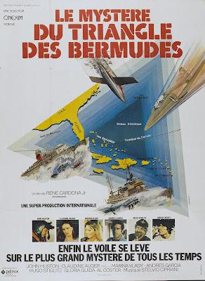 El triángulo diabólico de las Bermudas Cardona