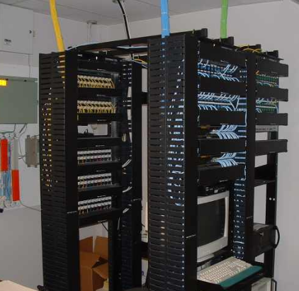 Nâng cấp hệ thống máy chủ