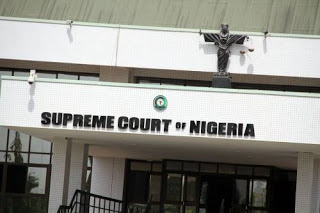 Supreme court fixes April 8, April 11 to hear 4 appeals in Rivers state APC primaries
