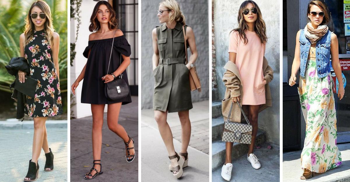 5 robes tendance avoir dans ta garde robe toutes 40 et moins styliste pour emporter. Black Bedroom Furniture Sets. Home Design Ideas