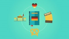 GERMAN MADE SIMPLE: A COMPLETE COURSE FOR SERIOUS LEARNERS