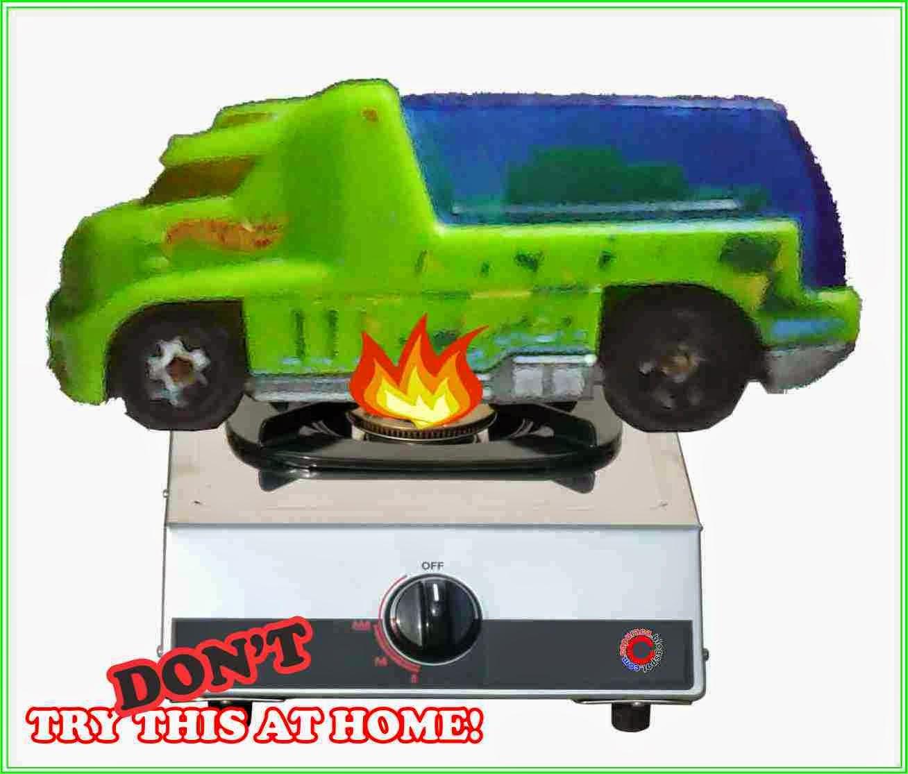 Tips menghemat bahan bakar kendaraan bermotor