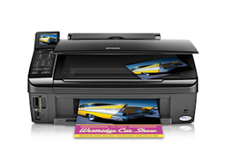 Epson Stylus NX510 Printer Driver Downloads & Software for Windows