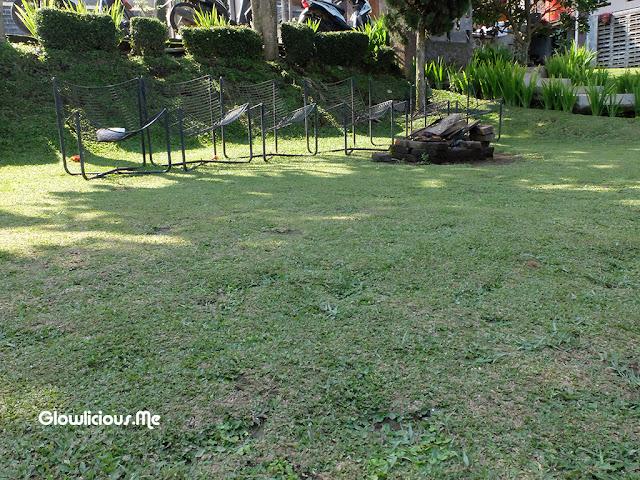 Tuesday's LOVE | Bandung Escape : Omah Angkul Angkul Villa & Pool Lembang Bandung