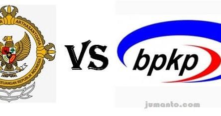8 Perbedaan Antara BPK dan BPKP - Catatan Jumanto