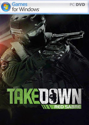 Takedown Red Sabre PC Game