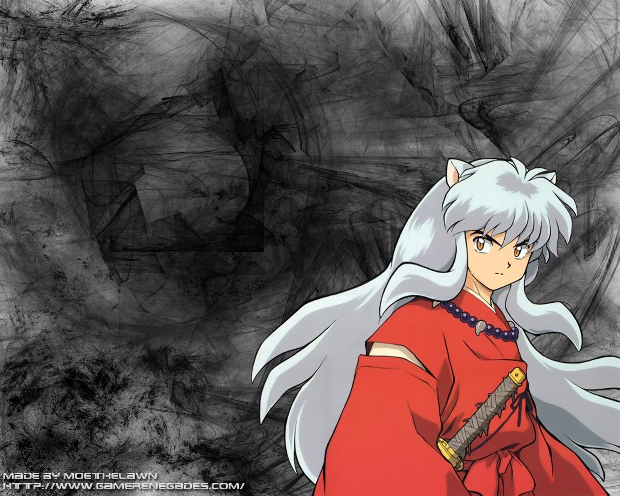 pic new posts: Wallpaper Hd Inuyasha