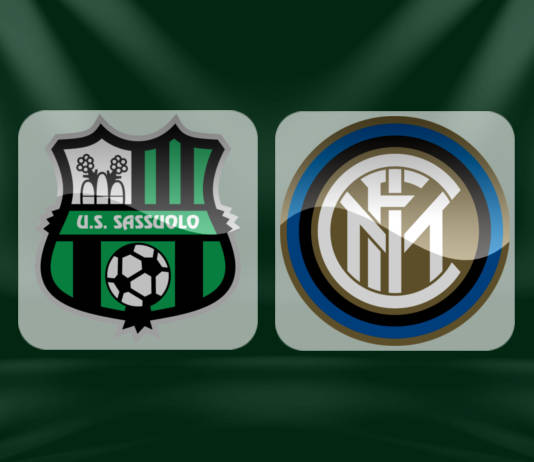 Sassuolo vs Inter Milan Full Match & Highlights 23 December 2017
