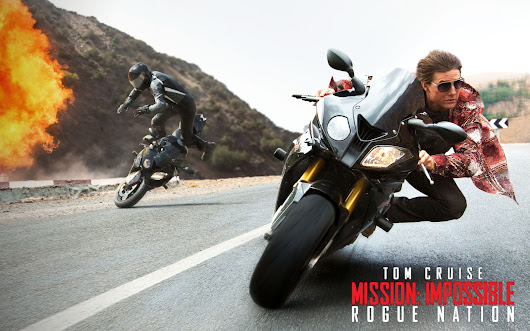 Download Mission Impossible 5 Rogue Nation (2015) | ESTEMPONG