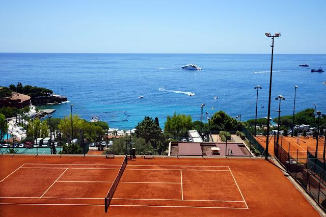 Club Monaco training center #8