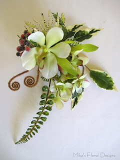 Artificial Wedding Flowers And Bouquets Australia Church Pew Arrangement For Christmas Themed