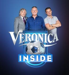 Veronica Inside trapt aanstaande vrijdag af