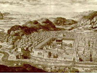 Inilah Makkah Tahun 1850 dan Lembah Aala Khota Al Arab
