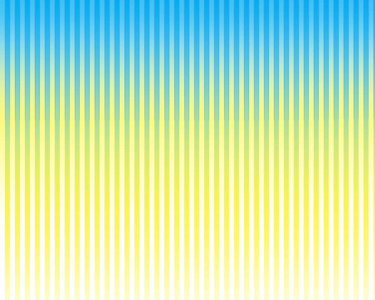 Sh Yn Design: Stripe Wallpaper : Blue Yellow Stripe