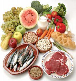 Conservar los alimentos con OZONO