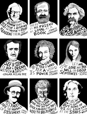 Σπουδαίοι συγγραφείς
