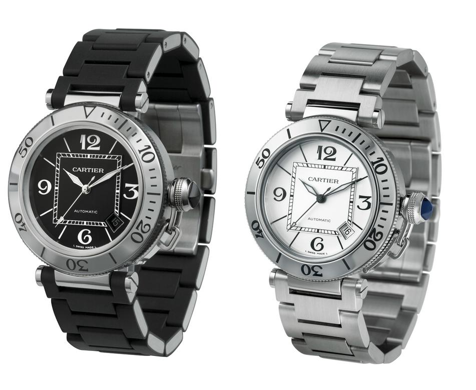 Cartier watches for men and women  Cartier watches for men   Cartier     Cartier watches for men   Cartier Pasha Seatimer