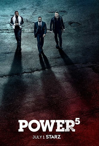 Power Season 5 Complete Download 480p All Episode