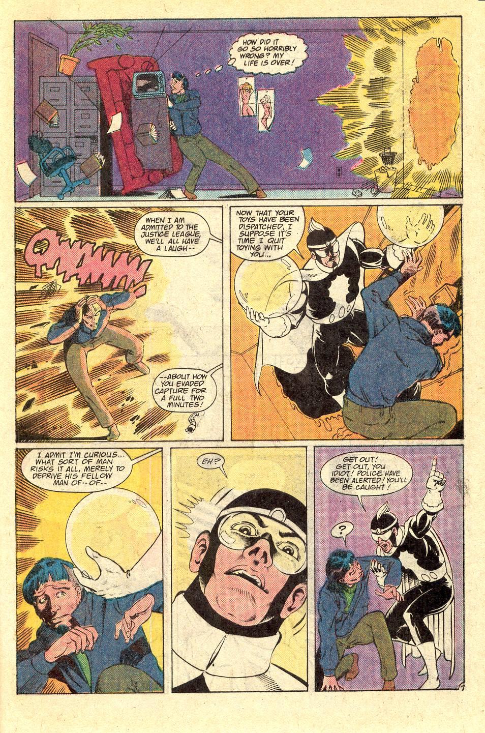 Read online Secret Origins (1986) comic -  Issue #37 - 29