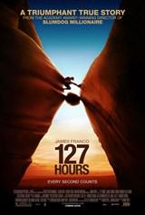 127 Horas - Dublado