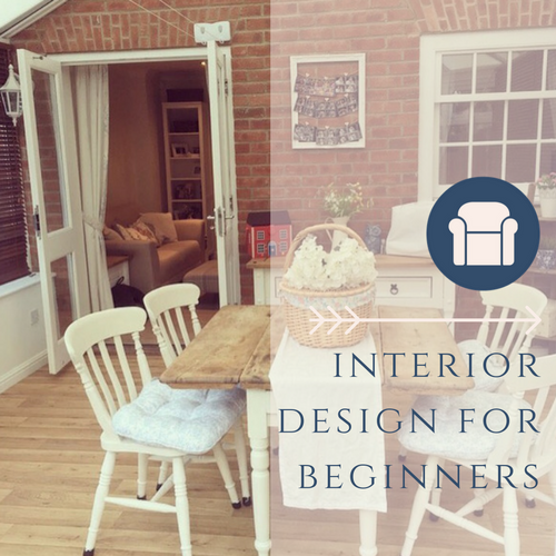 How to get started with interior design, and create a beautiful home you'll love