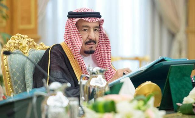 raja Salman Beri Contoh Positif Kepada Dunia
