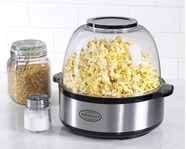 Where to Find Affordable Popcorn Makers