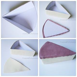 forramos-la-caja-con-goma-eva-caja-porción-de-tarta-con-cartón-y-goma-eva