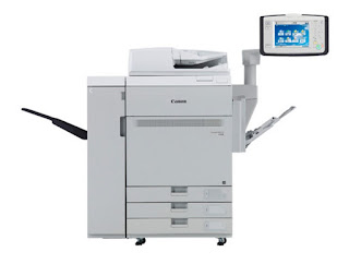 Canon imagePRESS C65 Drivers Download