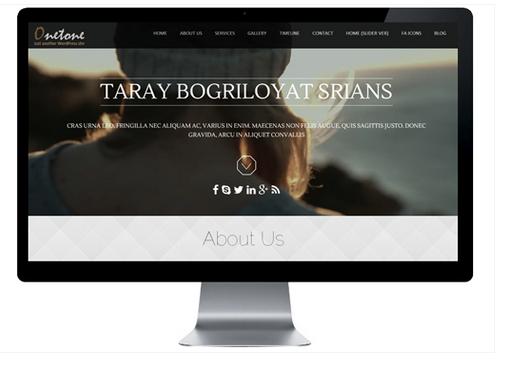 Theme WordPress