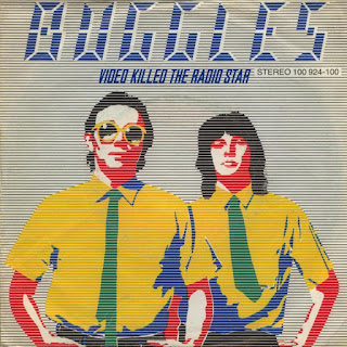 LACN - mémoire de musique - the buggles - video killed the radio star